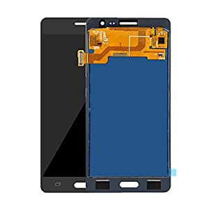 NEW SCREEN Replacement LCD For J3 Pro J3110 J3119 Display+Touch Glass Digitizer Assembly (BLACK)