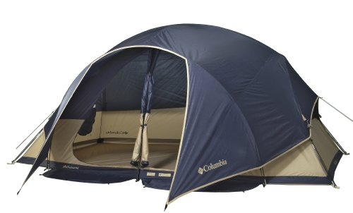 sc 1 st  Amazon.com & Amazon.com : Columbia High Trail Family Dome Tent : Sports u0026 Outdoors