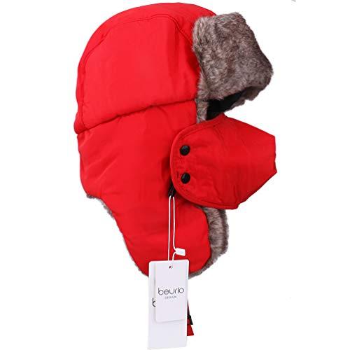 03a0c20b087 Jual Beurio Unisex Winter Russian Hats -