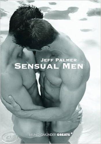 Sensual Men (Greats)