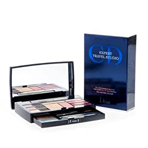 Christian Dior Expert Travel Studio All Over Makeup Palette