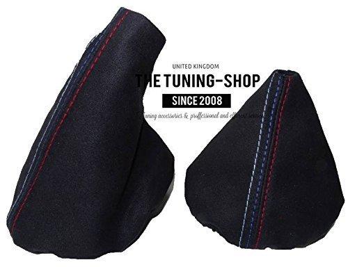 [해외]튜닝 샵 Ltd Bmw E36 E46 1991-2005 매뉴얼 Black Alcantara Shift & amp; /The Tuning-Shop Ltd For Bmw E36 E46 1991-2005 Manual