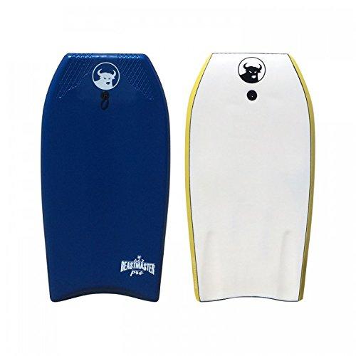 662 Beast Master Pro Bodyboard, Dark Blue, 45-Inch Pro Boogie Board