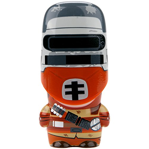 16GB Princess Leia Boushh Bounty Hunter Disguise Star Wars USB Flash Drive with bonus preloaded Mimory content, Limited Edition MIMOBOT character by Mimoco - Disguise Stick