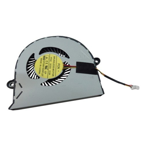 SWCCF New Laptop CPU Cooling Fan for Acer Aspire E5-552 E5-573 E5-574 F5-571 F5-572