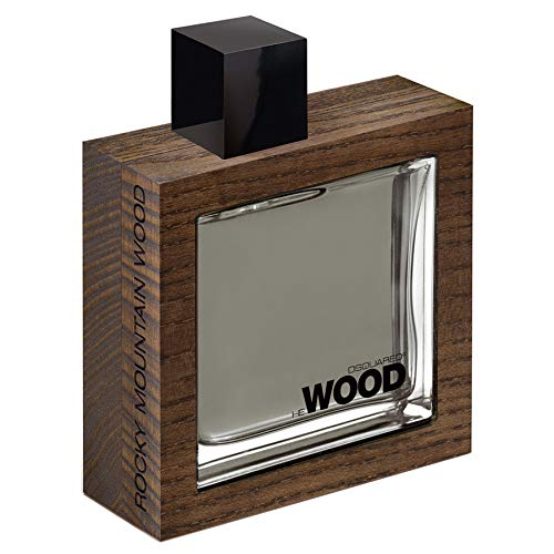 He Wood Rocky Mountain Wood - Perfume para hombre de ...