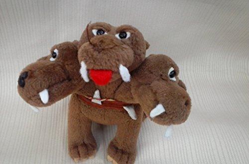 3 Headed Dog Costume (5