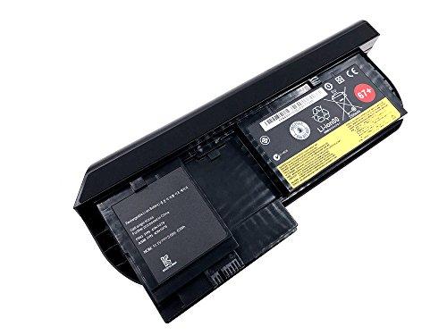 Yafda X230T New Laptop Battery for Lenovo ThinkPad X220 Tablet X230 Tablet  X220T 42T4881 42T4882 42T4877 42T4880 42T4879 45N1078 45N1079 52 52+ 67 67+