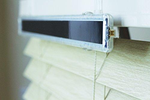 the solar generating world energy blinds solargaps large blogs window panel