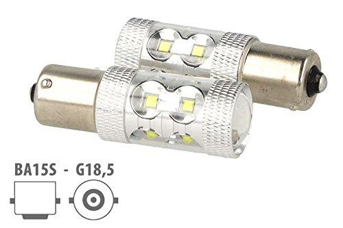 CARALL LS8050 Lampada LED Luci Diurne