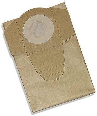Ubbink bolsas de papel para vacupr ocleaner Estanque Aspiradora 5 unidades: Amazon.es: Jardín