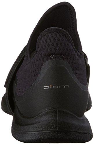 Black Biom Scarpe Nero Indoor ECCO Donna 51052black Sportive AMRAP ZH4gqwO