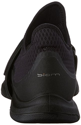 51052black AMRAP Sportive Black ECCO Donna Nero Indoor Biom Scarpe v0W1WnPF
