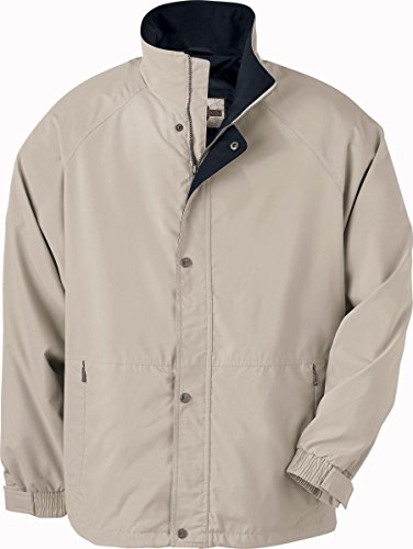 north-end-mens-micro-plus-mid-length-lightweight-waterproof-jacket-with-teflon-putty-xl