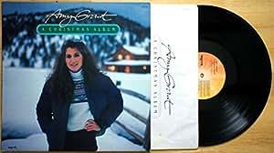 Amy Grant: A Christmas Album