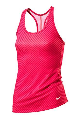 Nike Canottiera da donna koralle