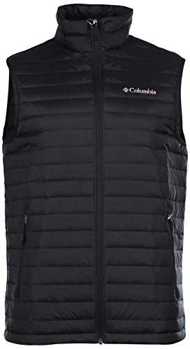 Columbia Mens Oaks Apex Puffer