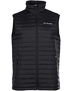 Men's Oaks Apex Down Puffer Vest