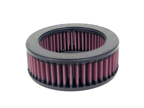 K&N E-2370 High Performance Replacement Air Filter