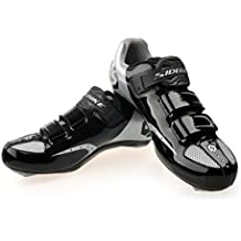 Men and Women Breathable Casual Cycling Shoes with Nylon Tpu Soles for Road Bike