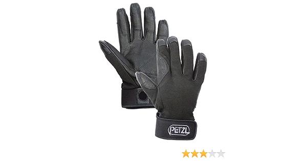 Petzl Cordex Gloves Black Small