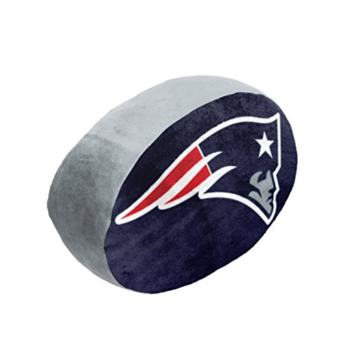 England Soft Blanket Patriots New (The Northwest Company Officially Licensed NFL New England Patriots Cloud Pillow, Blue)