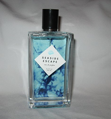 Seaside Escape Eau de Parfum - 3.4 fl oz (Escape Parfum)