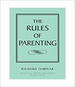 The Rules of Parenting 01 Edition price comparison at Flipkart, Amazon, Crossword, Uread, Bookadda, Landmark, Homeshop18