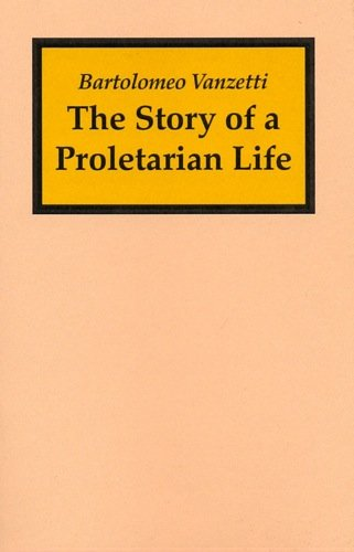 The Story of a Proletarian Life PDF