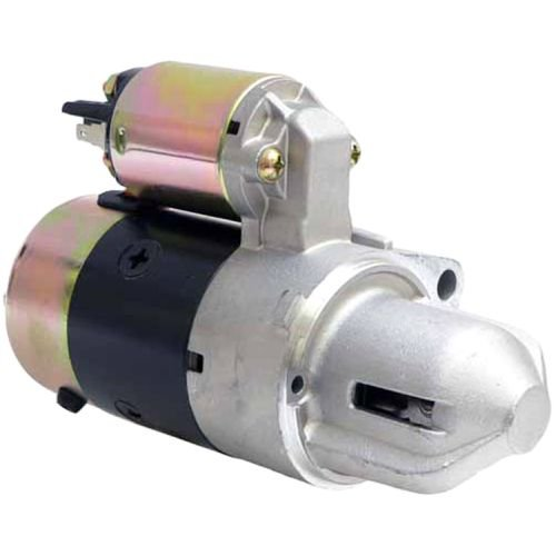 DB Electrical SMT0002 Starter For Gehl SL3310 /John Deere F910 /New Holland Skid Loader L250 /Toro 416-8, 416-H, 520-H/Onan P-216/218 /220/224 /P-227 by DB Electrical