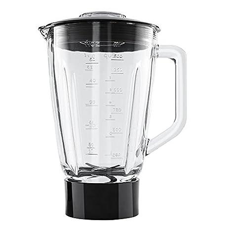 OUTAD - Accesorio de batidora vaso mezclador Para Robot de cocina OUTAD 612: Amazon.es: Hogar