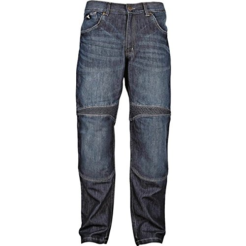 Armored Motorcycle Jeans - 3