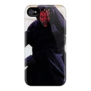 Awesome Star Wars Flip Case With Fashion Design For iPhone 6 plus 5.5