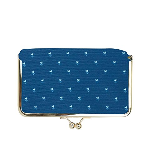 (Mary Square 22128 Lafayette' Snap Pill Case, 4