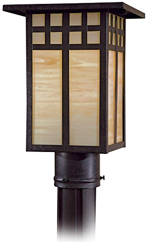 French Outdoor Lamp Posts - 7