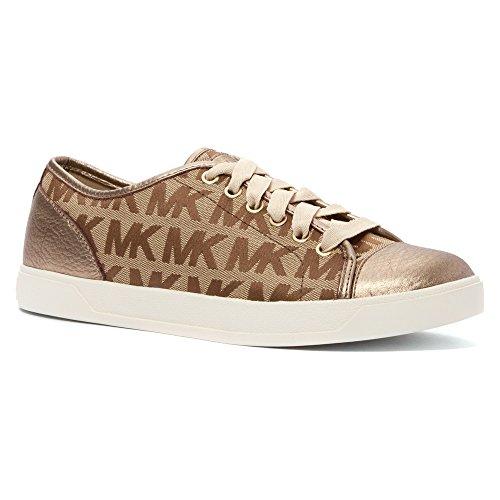 Michael Michael Kors MK City Sneaker Tessile