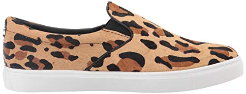 Ecentrcq Zapatillas para Madden Leopardo Mujer Steve qOz8wc