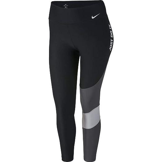 c5b0e1b1c98 Amazon.com  NIKE Power Women s Training Tights (Plus Size)  Sports ...