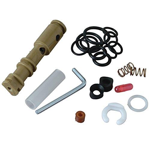 Cartridge Faucet Repair - Brasscraft Sl1201 Bathroom/Kitchen/Tub And Shower Faucet Cartridge Repair Kit For Sterling Faucets