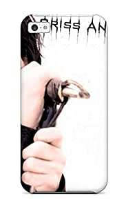 linfenglin4378434K47695070 New Arrival Cover Case With Nice Design For iphone 6 plus 5.5 inch- Criss Angel