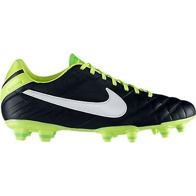 pretty nice ccc35 03206 Nike Tiempo Legend IV FG
