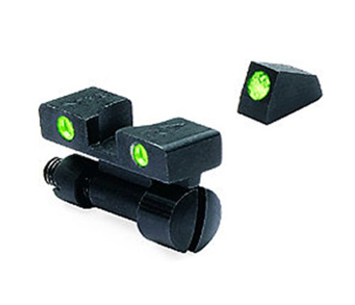 Meprolight Smith & Wesson Tru-Dot Night Sight for K,L & N re