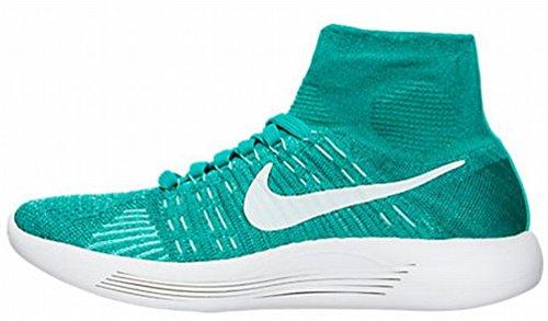 (ナイキ) Nike レディース Lunarepic Flyknit ランニングシューズ US サイズ: 9