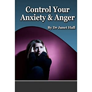 Control Your Anxiety & Anger Speech