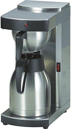Lacor - 69270 - Cafetera Eletrica Con Termo 1450w 1,5Litros - Gris ...