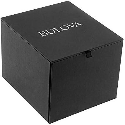 Bulova Montres Bracelet 96P198