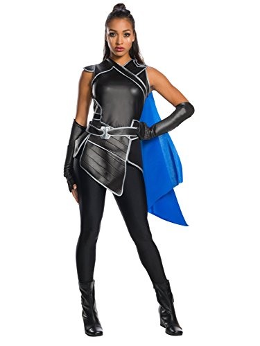 Secret Wishes Women's Thor: Ragnarok Valkyrie Costume, Multi, (Female Thor Costumes)