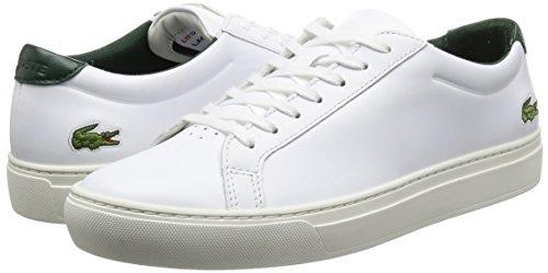Sneaker Lacoste L 12 12 Lacoste Herren 12 Herren Sneaker L 12 qx5FCf