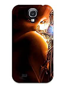 Galaxy Cover Case - Hot Comics Protective Case Compatibel With Galaxy S4