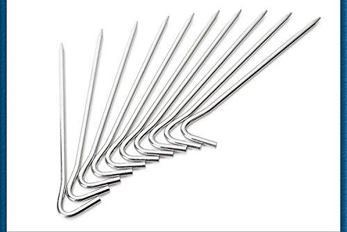 EL INDIO Tent nail aluminum alloy nail ground nail at6531